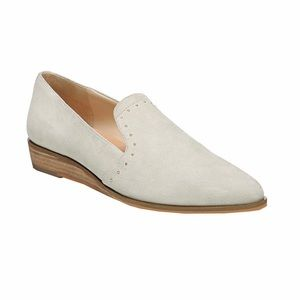 NIB Dr. Scholl's Keane Suede Loafers